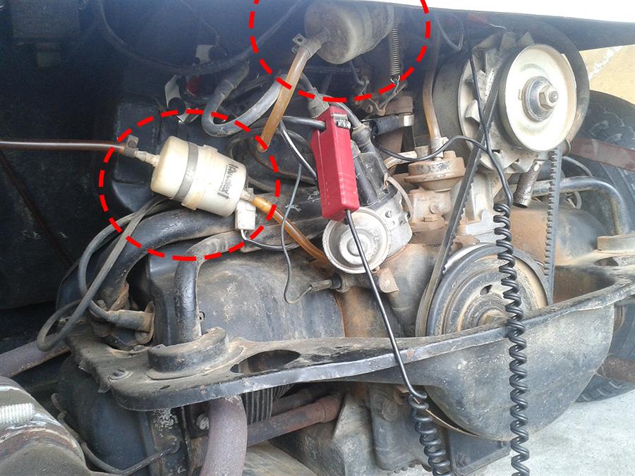 Restauração do Bugre IV 01_filtro_combustivel