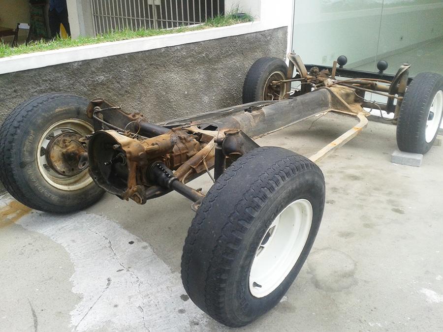 Restauração do Bugre IV Semmotor_1